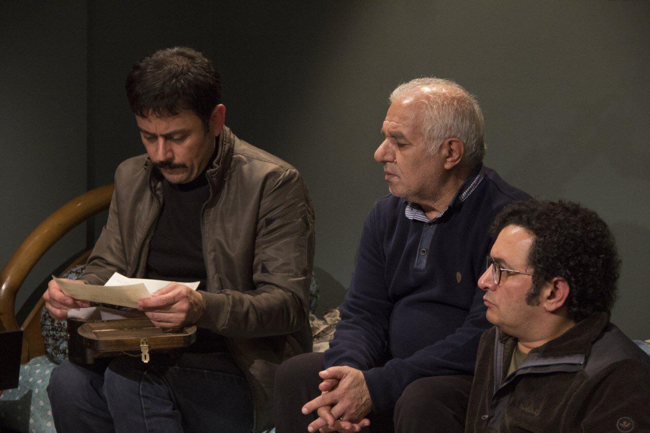 مازیار میری در حال تکمیل اعضای «هیئت مدیره»/ ادامه فیلمبرداری سریال شبکه پنج