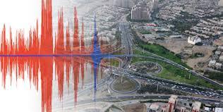 چرا تهرانیها در زلزله سرگردان میشوند؟