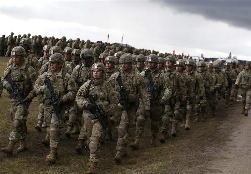 اعزام 6 هزار نظامی جدید ناتو به افغانستان در سال 2018