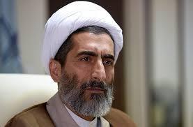 حضور صادقی معاونت فرهنگی قوه قضائیه در سیروان