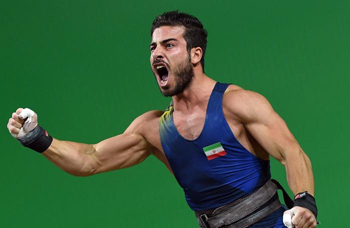 قهرمان المپیک ریو نیازی به جراحی ندارد