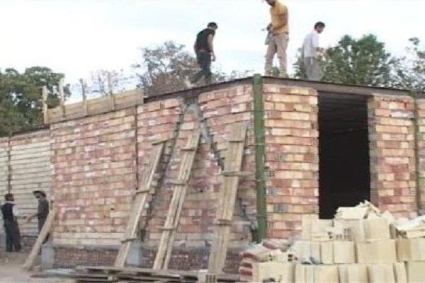 ۷۸۲ خانوار مددجوی بوشهری از خدمات مسکن بهرهمند شدند