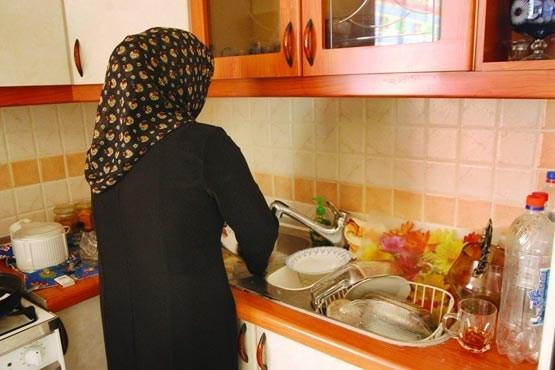 انتظاراتی که خانمهای خانهدار از همسرانشان دارند