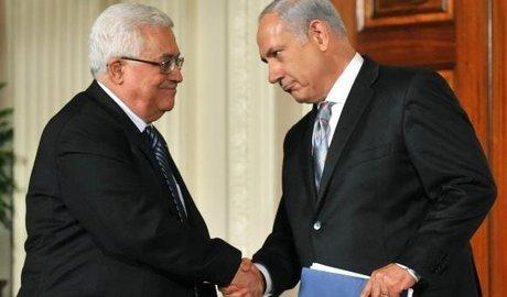 نتانیاهو برای دیدار با محمود عباس در ژاپن شرط گذاشت!