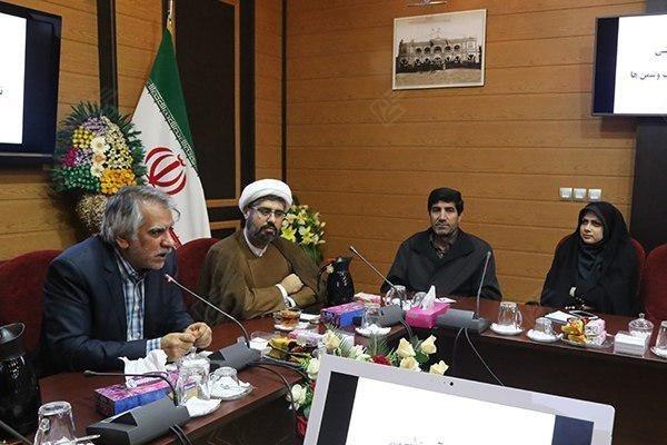 ۲۰ سمن در حوزه سلامت بوشهر فعالیت دارند