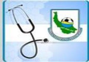 تجهیز هیات فوتبال گیلان به کلینیک پزشکی