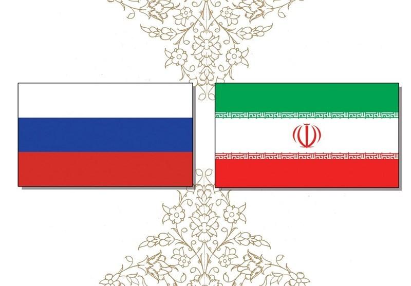 روابط عمومی///// مهم ترین قرارداد وام بین بانکی ایران و روسیه به امضاء رسید