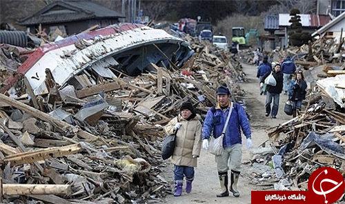 5 زلزله ترسناک تاریخ+ تصاویر