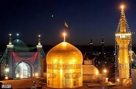 مدحخوانی امامرضا (ع)با نوای مرحوم حاج حسن ذوالفقاری