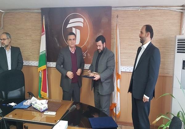مدیر جدید اطلاعات و برنامه ریزی شبکه آموزش سیما منصوب شد