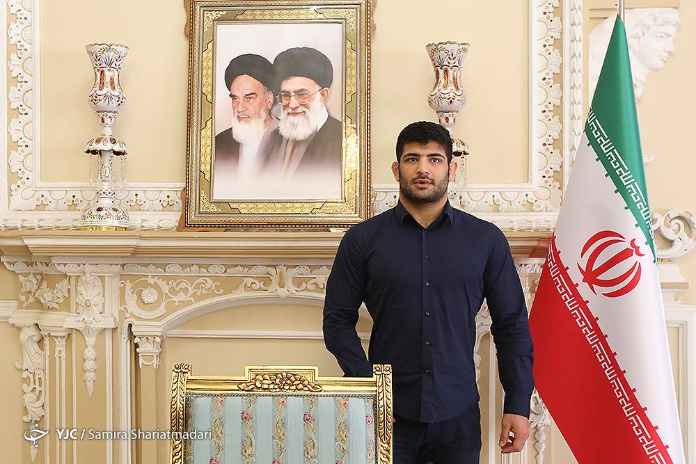 اقدام علیرضا کریمی احترام به ملت ایران و صیانت از ارزشها بود