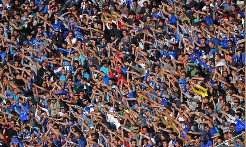 امتیاز ویژه هواداران استقلال در اهواز