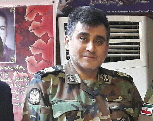 اداره بهداشت و درمان ارتش با تمام توان در خدمت مردم ایران است