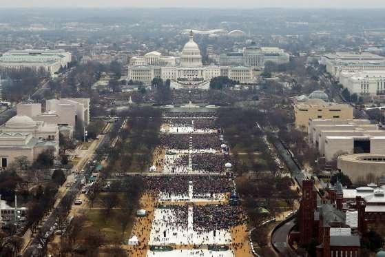 برترین عکس های سال 2017 را از نگاه روزنامه تایم+تصاویر
