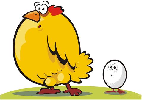 نرخ فروش مرغ و تخم مرغ در بازار