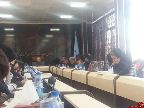 دستگیری صرافانی که ارز از کشور خارج می کردند/پیگیری پرونده گلیم و گبه