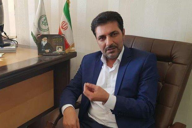 «نوشاد نوشادی» رئیس شورای هیئتهای مذهبی استان بوشهر باقی ماند
