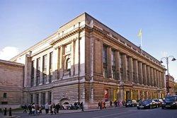 حادثه امنیتی باعث تخلیه موزه علوم لندن شد