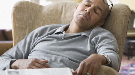 7 معجزه در بدن تنها با خواب کوتاه روزانه