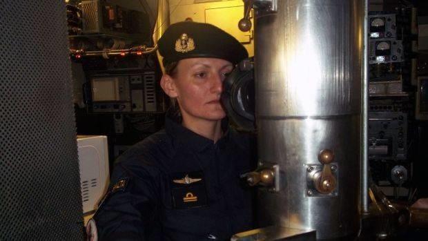 تراژدی ARA San و ابهام در امنیت زیردریایی آلمانی/ بدشانسی عجیب اولین افسر زن زیردریایی در ارتش آرژانتین +عکس