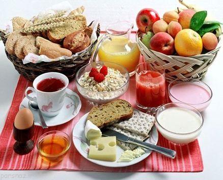معرفی چند غذای پروبیوتیک