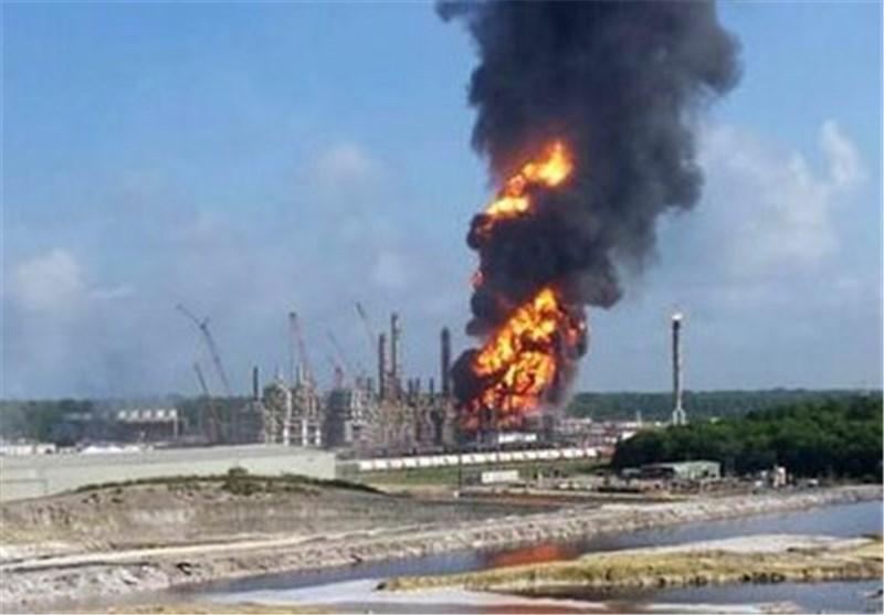 کشته و زخمی شدن ۱۶ نفر در انفجار کارخانهای در مکزیک