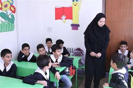 آزمون استخدامی معلمان حق التدریس ملاک ارزیابی توانمندی آنهاست