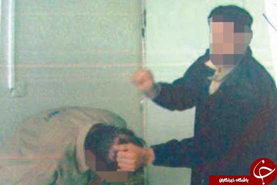 داماد جنایتکار به پرداخت دیه محکوم شد+عکس