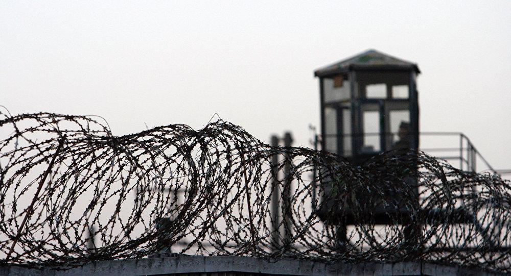 5 زندانی با حفر تونل از زندان ولایت بلخ فرار کردند!
