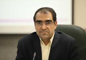 تسلیت وزیر بهداشت به مناسبت درگذشت پرستار فداکار