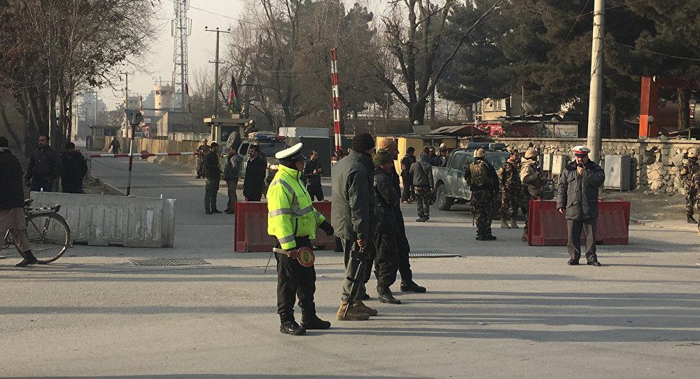 سومین انفجار در کابل/ طالبان دست داشتن در حمله انتحاری به مرکز تبیان را رد کرد