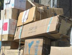 کشف یک میلیارد و ۲۷۵ میلیون ریال کالای قاچاق در نیشابور