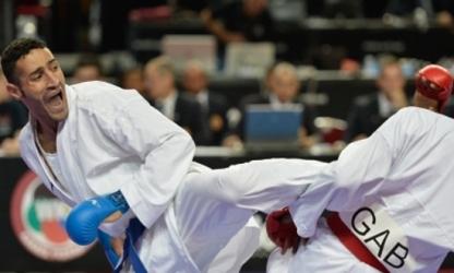 درخشش تیم منتخب کاراته ایلام در مسابقات کشوری