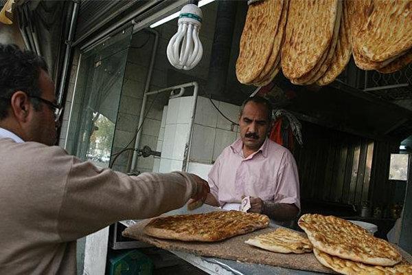 نانوایی بدون فروشنده در ایران + فیلم