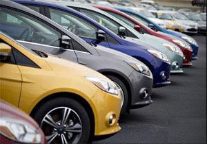 گشایش ثبت سفارش واردات خودرو در روزهای آینده