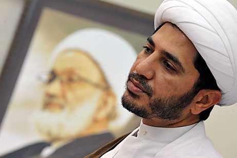 محاکمه شیخ «علی سلمان» به تعویق افتاد