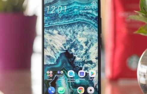 نسخه میانرده گوشی HTC U11 Plus در ماه ژانویه عرضه خواهد شد
