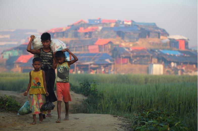 بازرس سازمان ملل خواستار اعمال فشار بر چین و روسیه برای محکوم کردن نقض حقوق بشر در میانمار شد