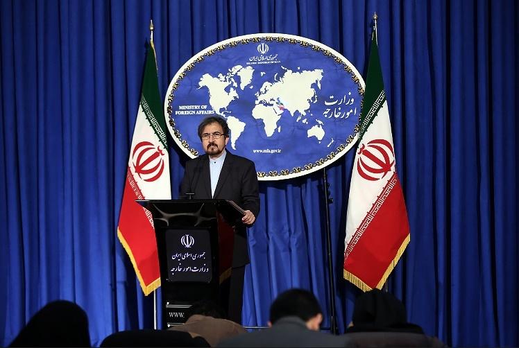 وزارت خارجه ایران حمله تروریستی کابل را محکوم کرد