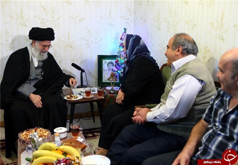شهدای مسیحی دفاع مقدس نماد وحدت کلمه ملت ایران