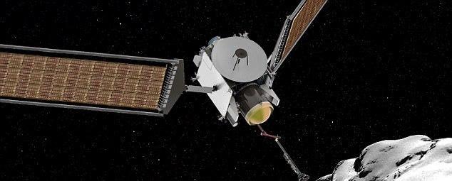 -برندگان نهایی گران قیمتترین پروژههای فضایی جهان سال آینده انتخاب میشوند2-برندگان برترین طرحهای ماجراجویانه فضایی سال آینده انتخاب میشوند3-کشف حیات فرازمینی؛ مهمترین هدف ناسا در سال آینده میلادی4-از پرواز بر فراز قمر زحل تا نمونه برداری ازسطح سیارک؛ طرحهای ماجراجویانه ناسا برای گشت و گذار درفضا+ تصاویر