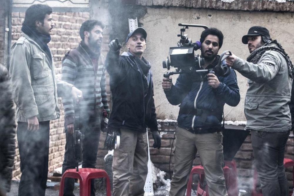 جایگاه هنر انقلاب در سینمای ایران////// کار نشود