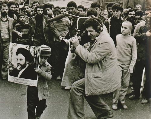 جایگاه هنر انقلاب در سینمای ایران