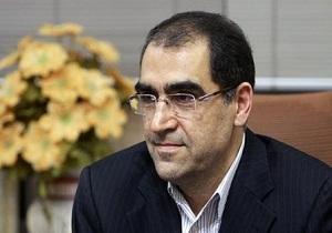 پیام تسلیت وزیر بهداشت، درمان و آموزش پزشکی به مناسبت درگذشت پرستار فداکار