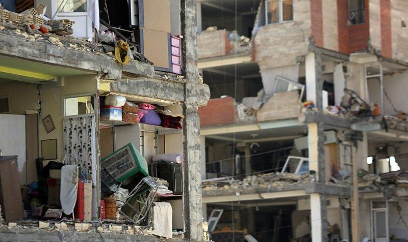وقتی زلزله کاسبی سمسارهای دوره گرد را سکه میکند/ زلزله زدگان ناراحت از فرصت طلبی کاسبان