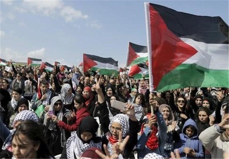 جنبش جهاد اسلامی از تمام مردم فلسطینی برای شرکت در جمعه خشم دعوت کرد