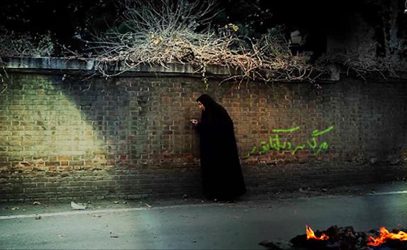 داغی که فتنه 88 بر دل مادران شهدا گذاشت +فیلم