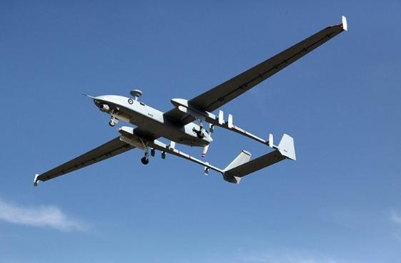 تجاوز هواپیمای جاسوسی رژیم صهیونیستی به حریم هوایی لبنان