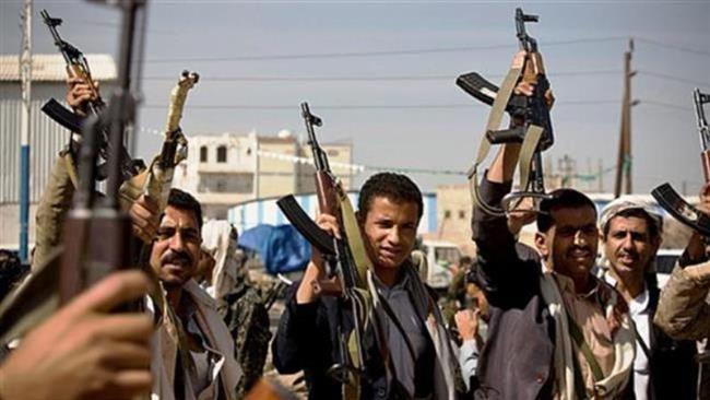 بازپسگیری شهرستان الخوخه یمن از مزدوران سعودی