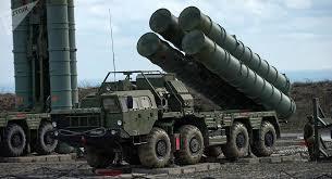 قرارداد فروش سامانه موشکی اس ۴۰۰ روسیه به ترکیه قطعی شد